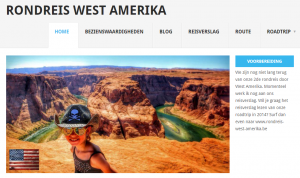 Rondreis West Amerika Yellowstone