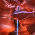 Antelope Canyon in Page