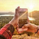 Bijzondere momenten met of zonder social tech beleven?