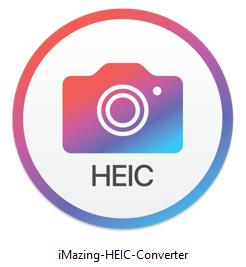 iMazing HEIC converter JPG