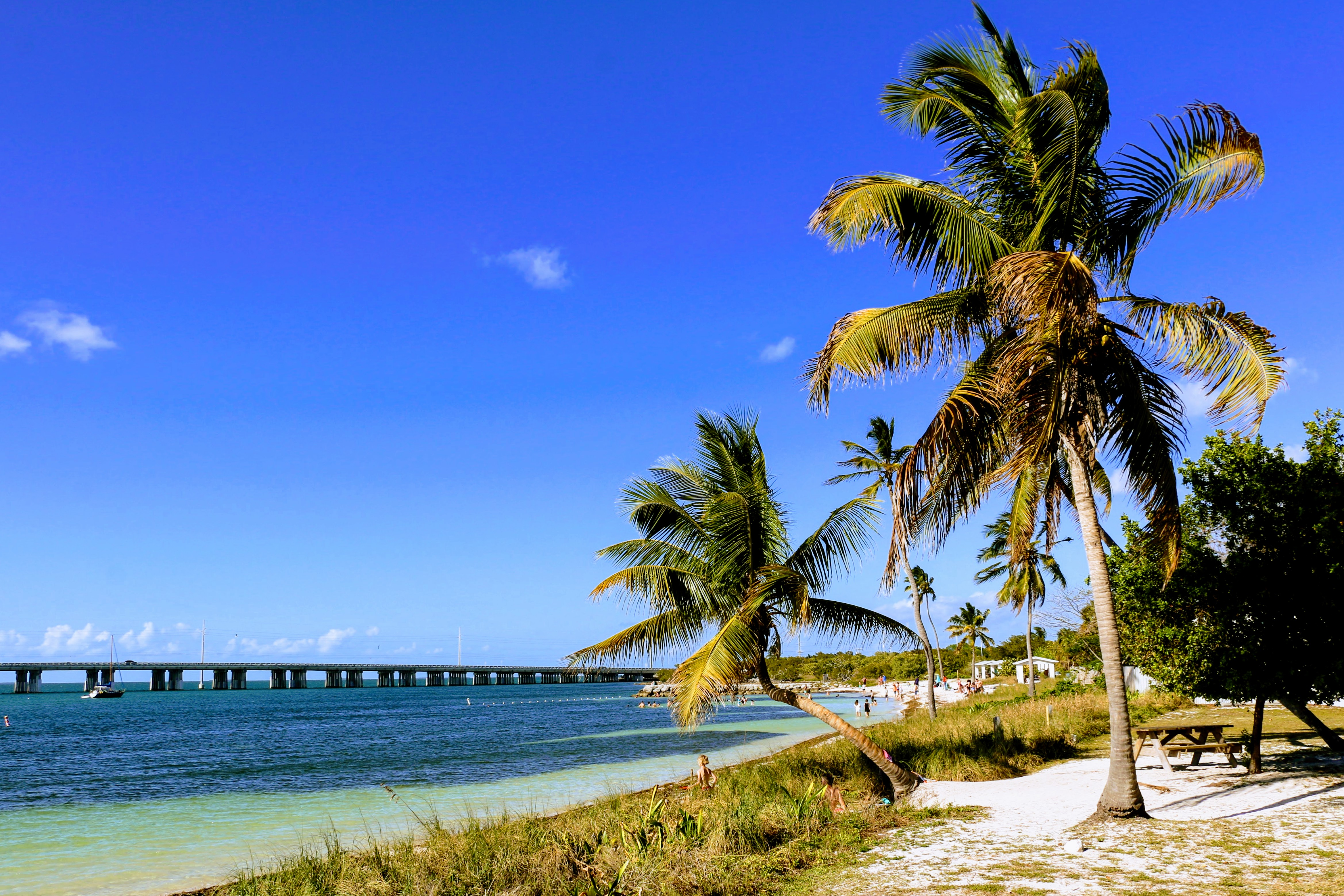 Reisverslag Florida Paasvakantie