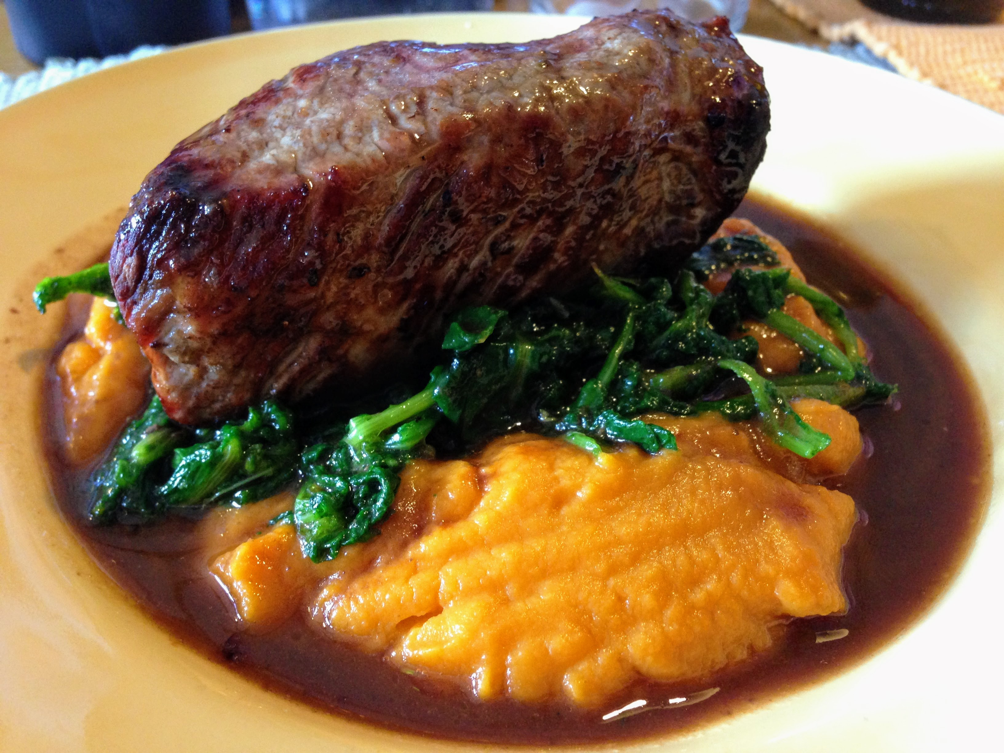Vleesgerecht Porto
