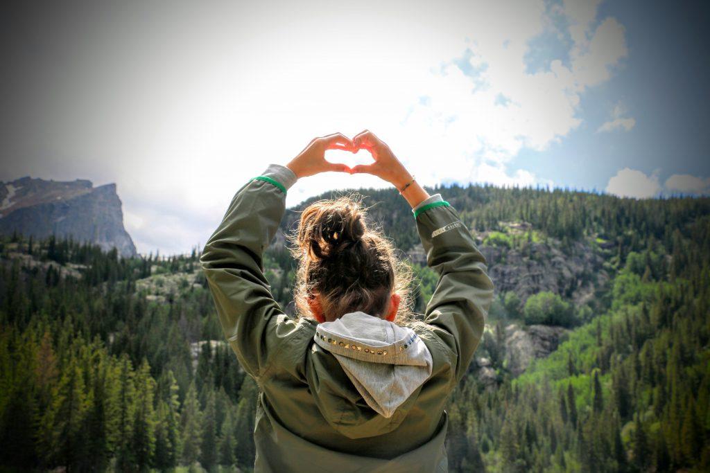 Wandelen in Rocky Mountain NP