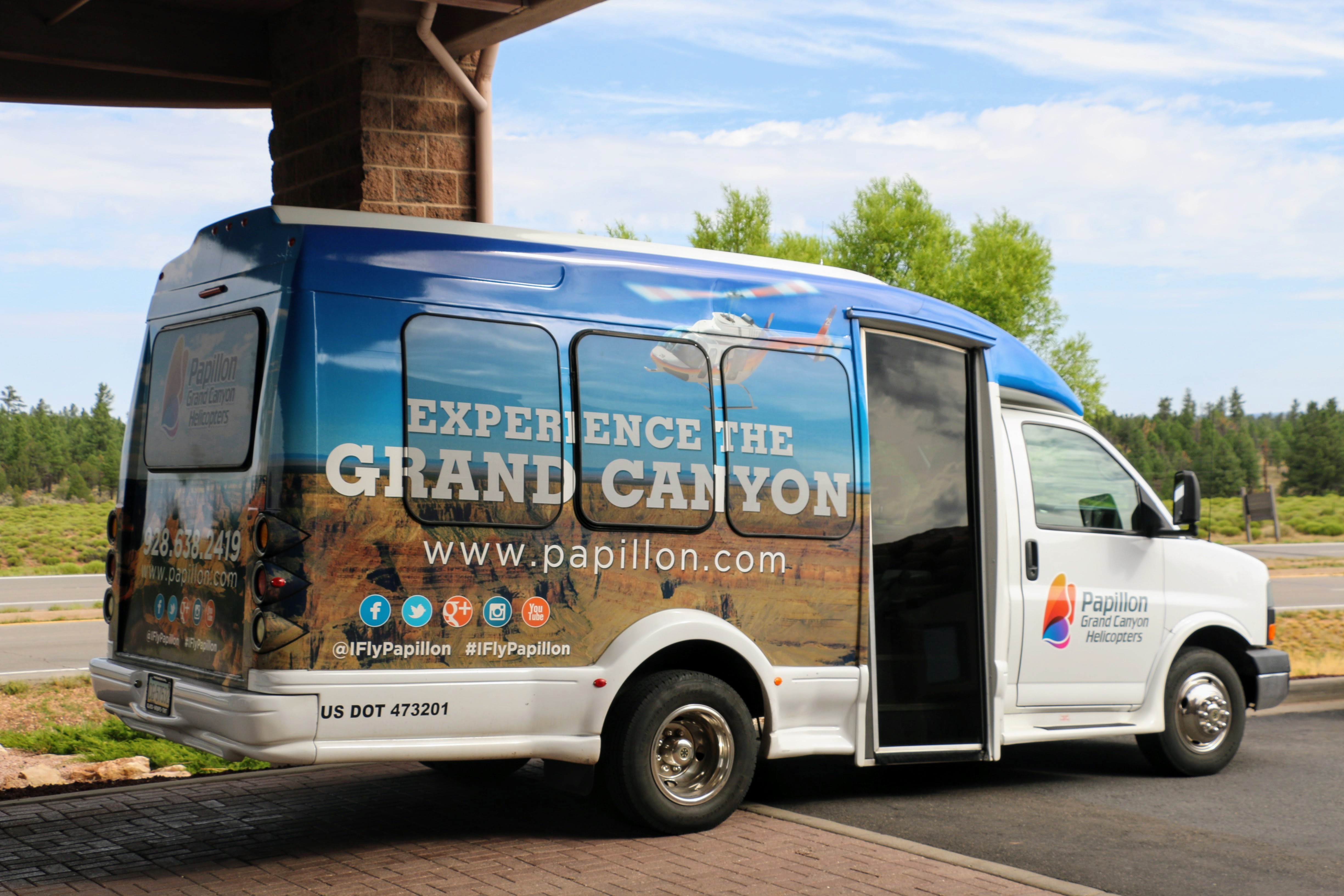 Experience the Grand Canyon