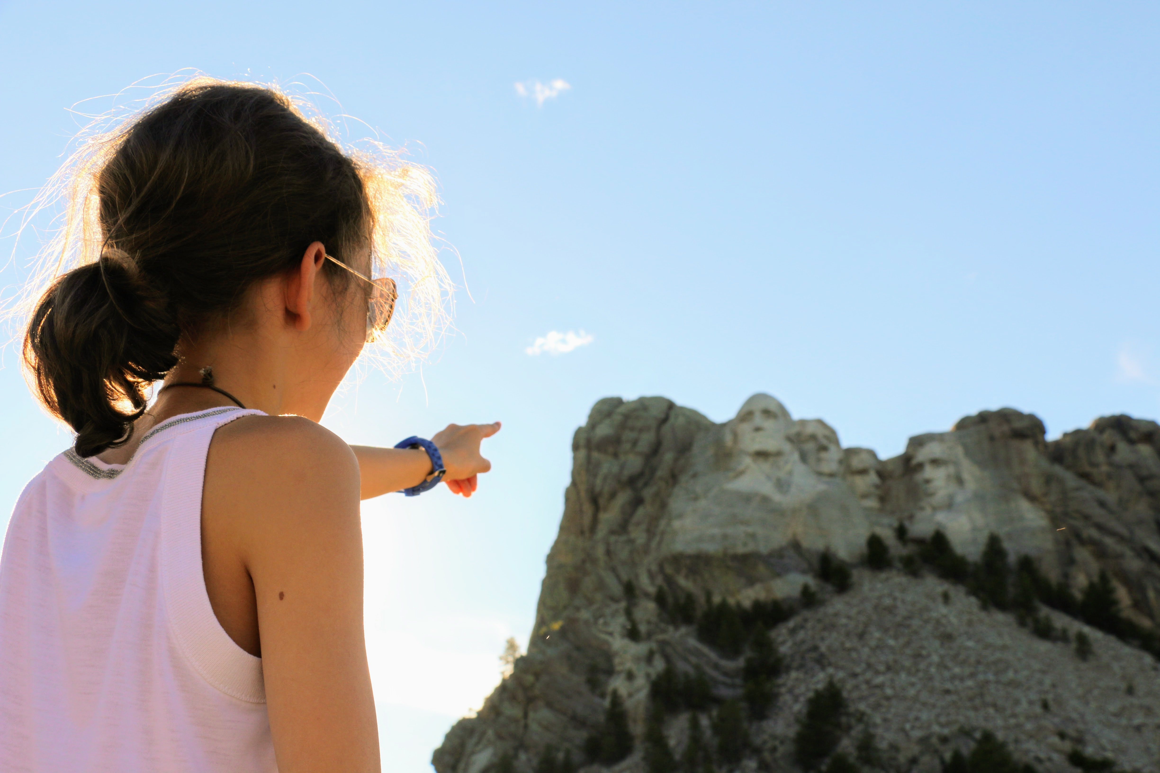 Mount Rushmore bezoeken