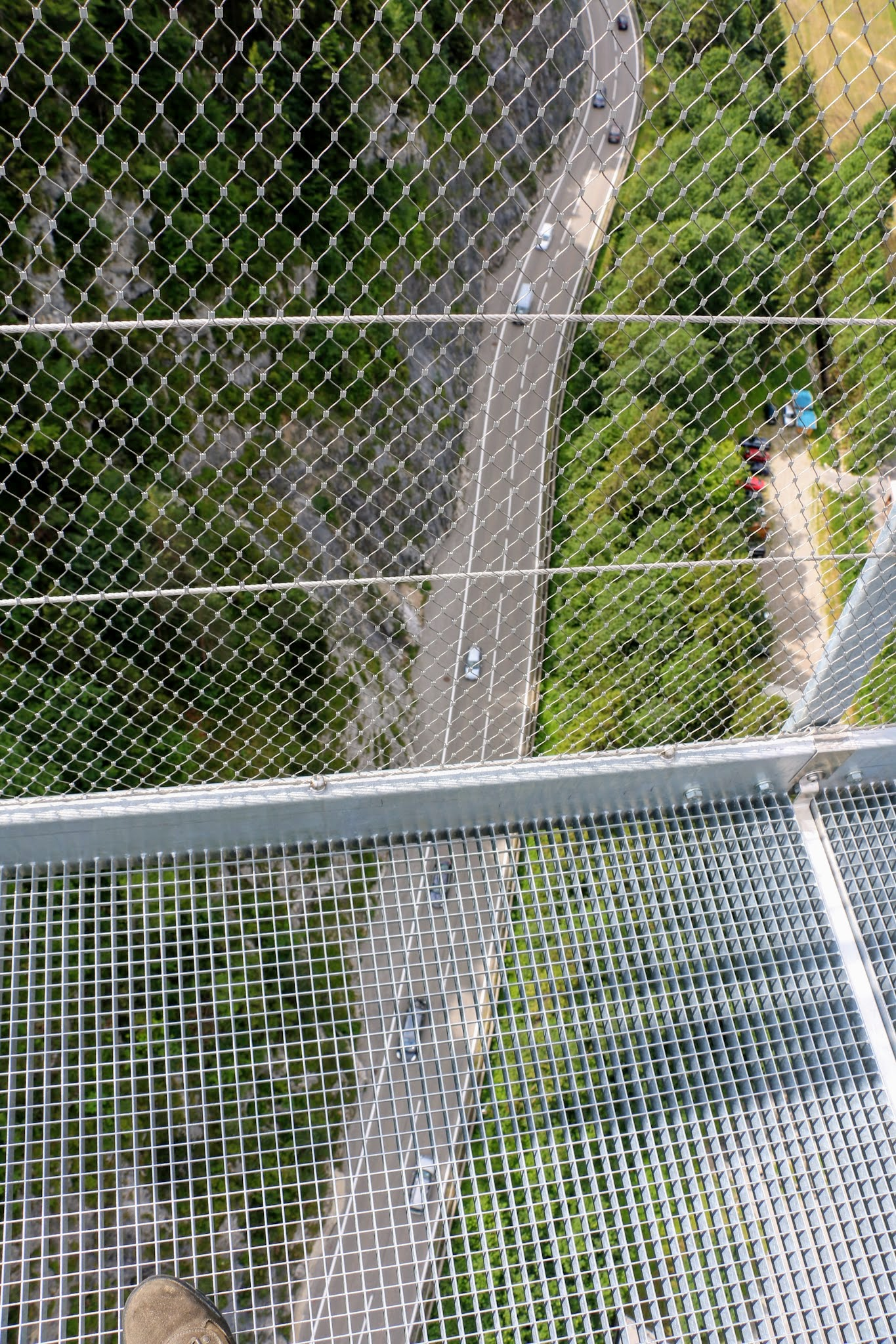 114 meter boven de B179