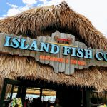 The Island Fish Co. Tiki Bar and Restaurant