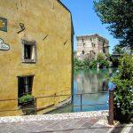 Borghetto sul Mincio – Eén van de mooiste dorpjes van Italië