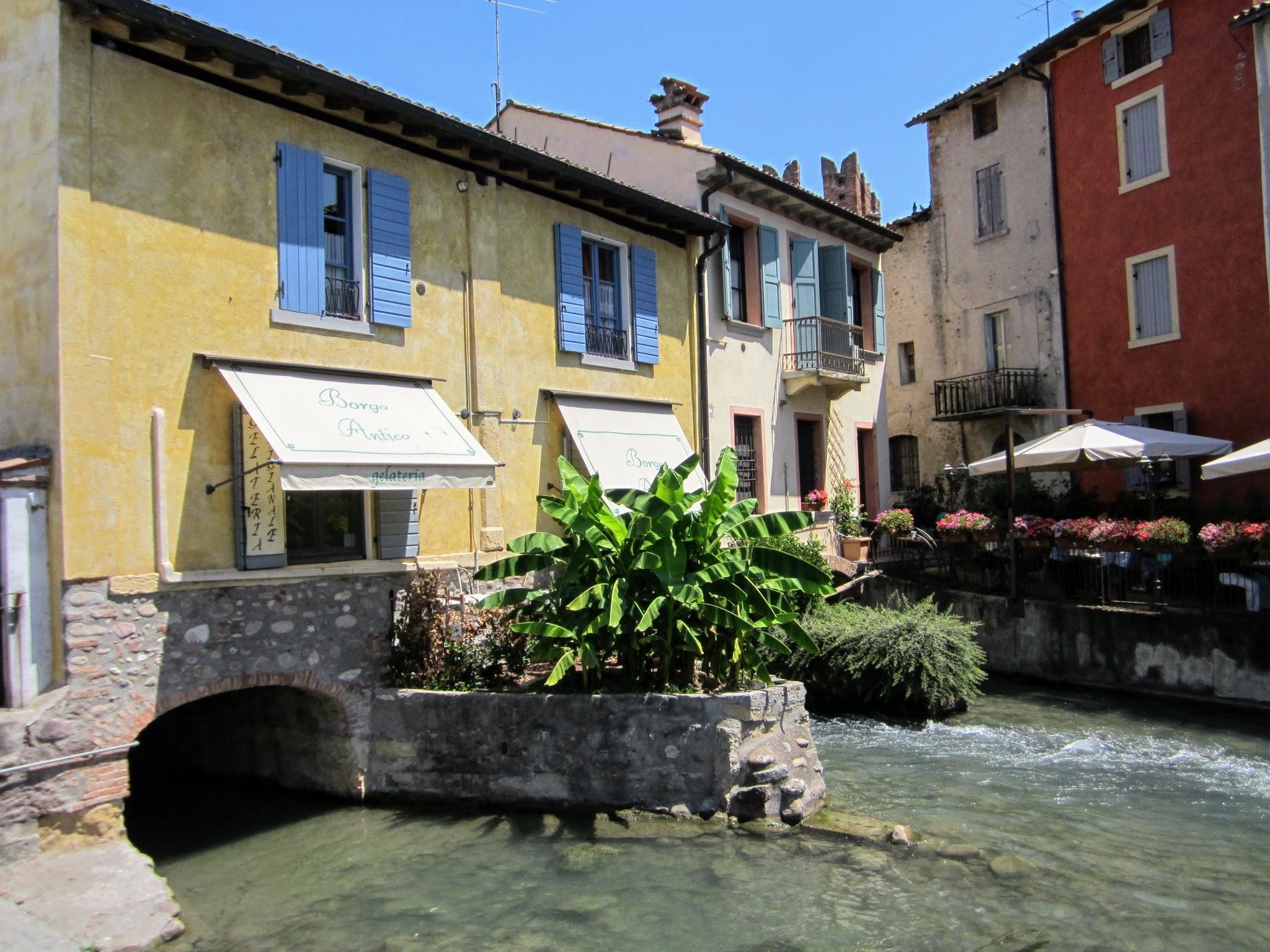 Mooiste dorpjes aan het Gardameer