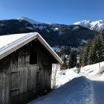 Panoramaweg Ehrwald – Lermoos