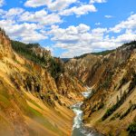 Yellowstone – Brink of the Lower Falls