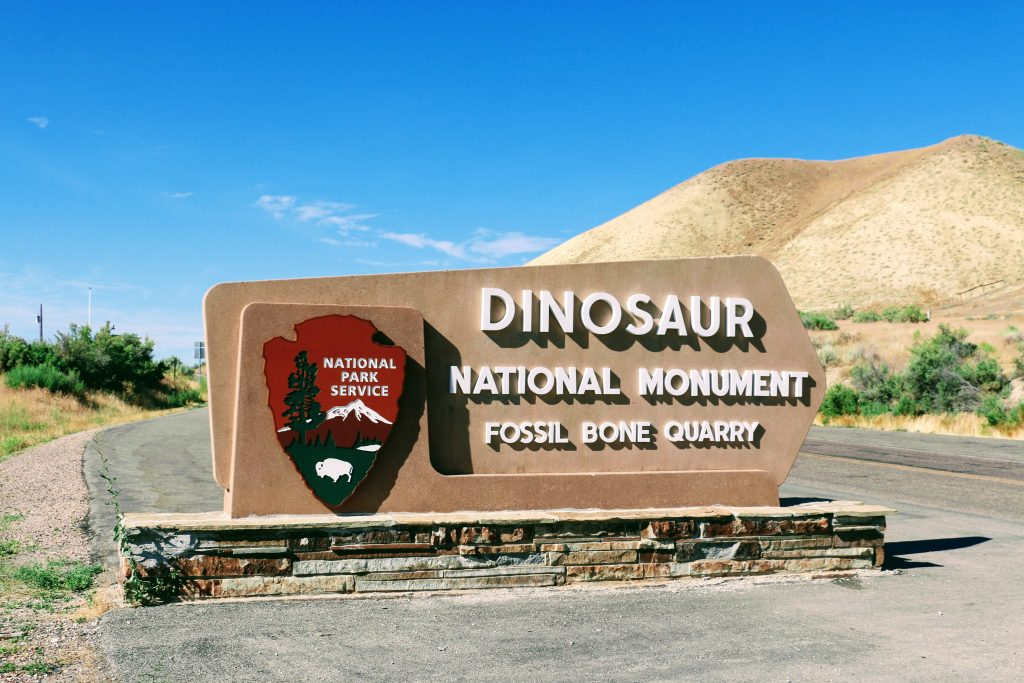 Dinosaur National Monument bezoeken