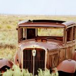 Petrified Forest National Park – Historic Route 66