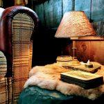 Een vakantiehuis in de bossen van Brecht