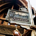 Rutmor's Taverne in Phantasialand