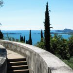 Il Vittoriale degli Italiani in Gardone Riviera