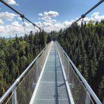 Hangbrug Wildline – Bad Wildbad