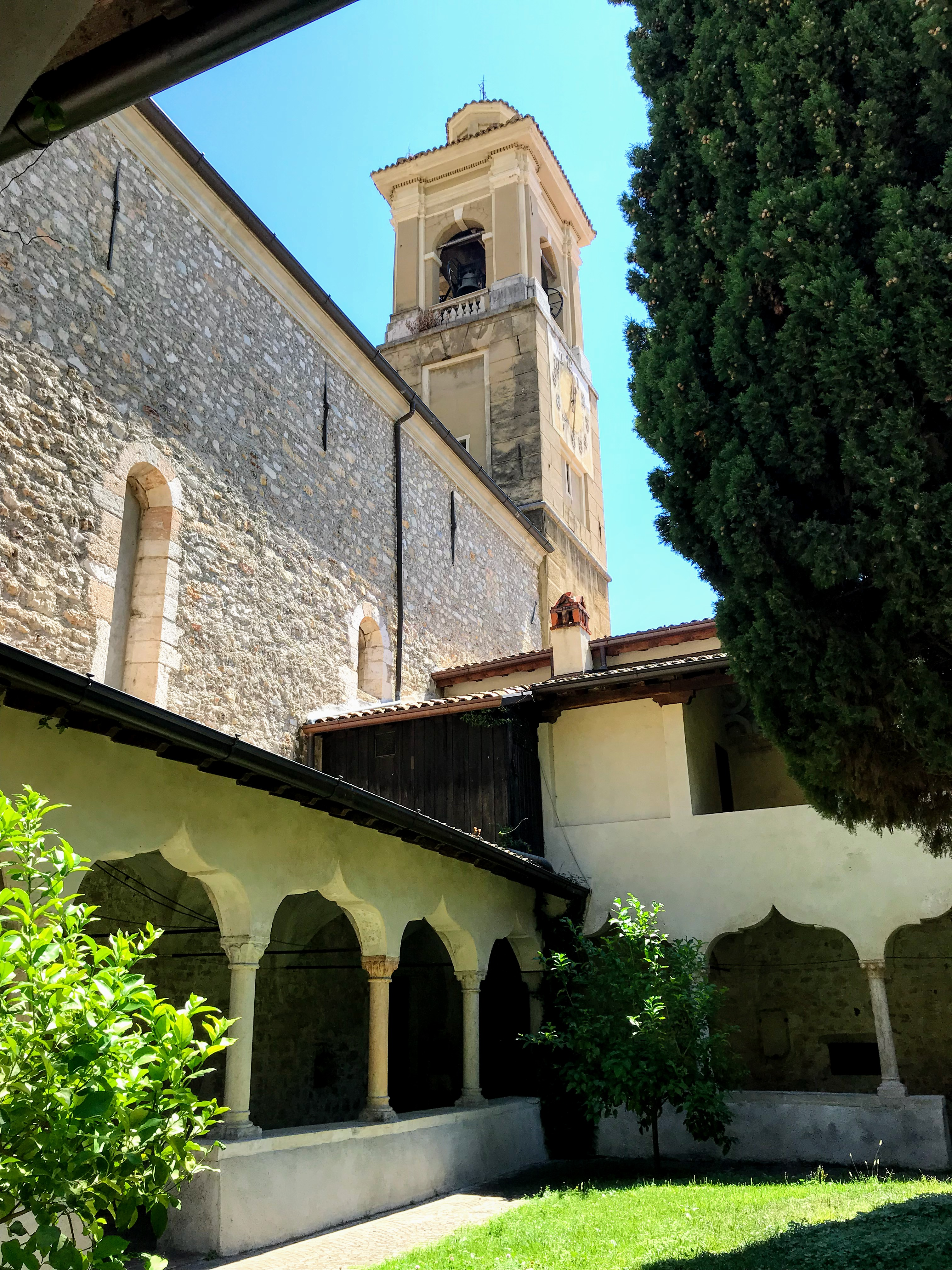 Monastery of San Francesco