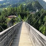 Benni Raich-Brücke – Arzl im Pitztal