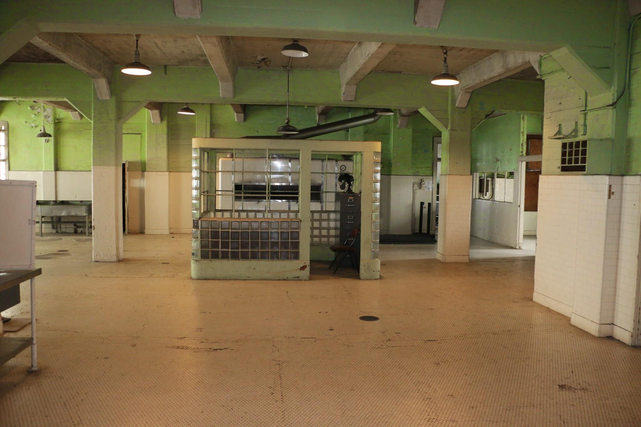 Gevangenis Alcatraz zelf bezoeken met audio gids