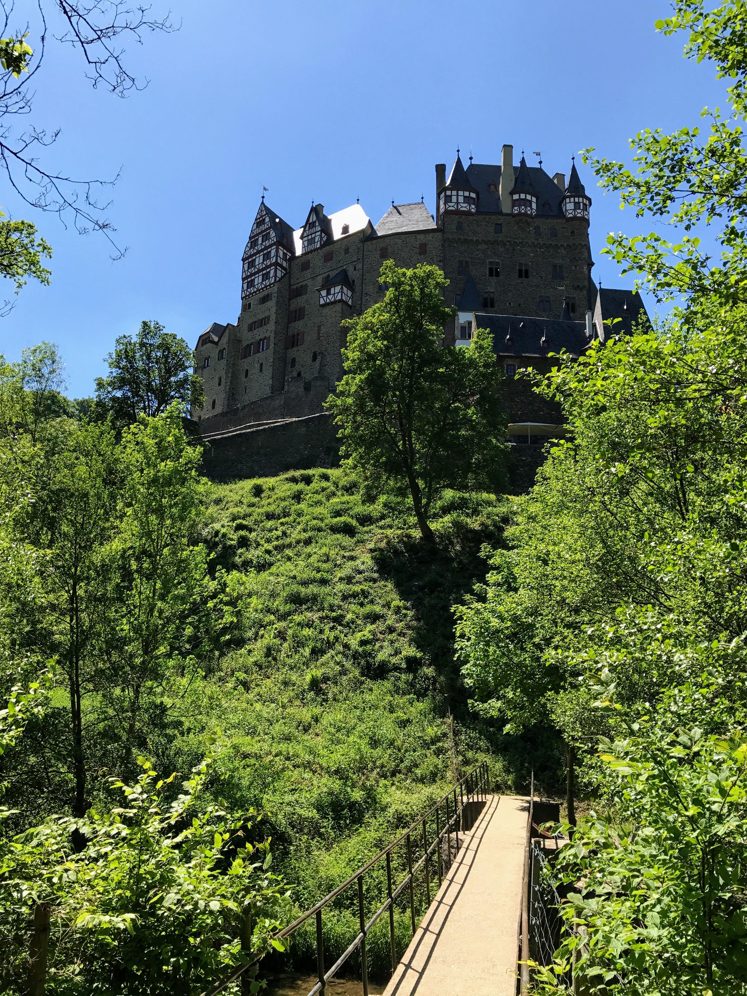Burg Eltz in Duitsland bezoeken