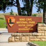 Wind Cave National Park – South Dakota