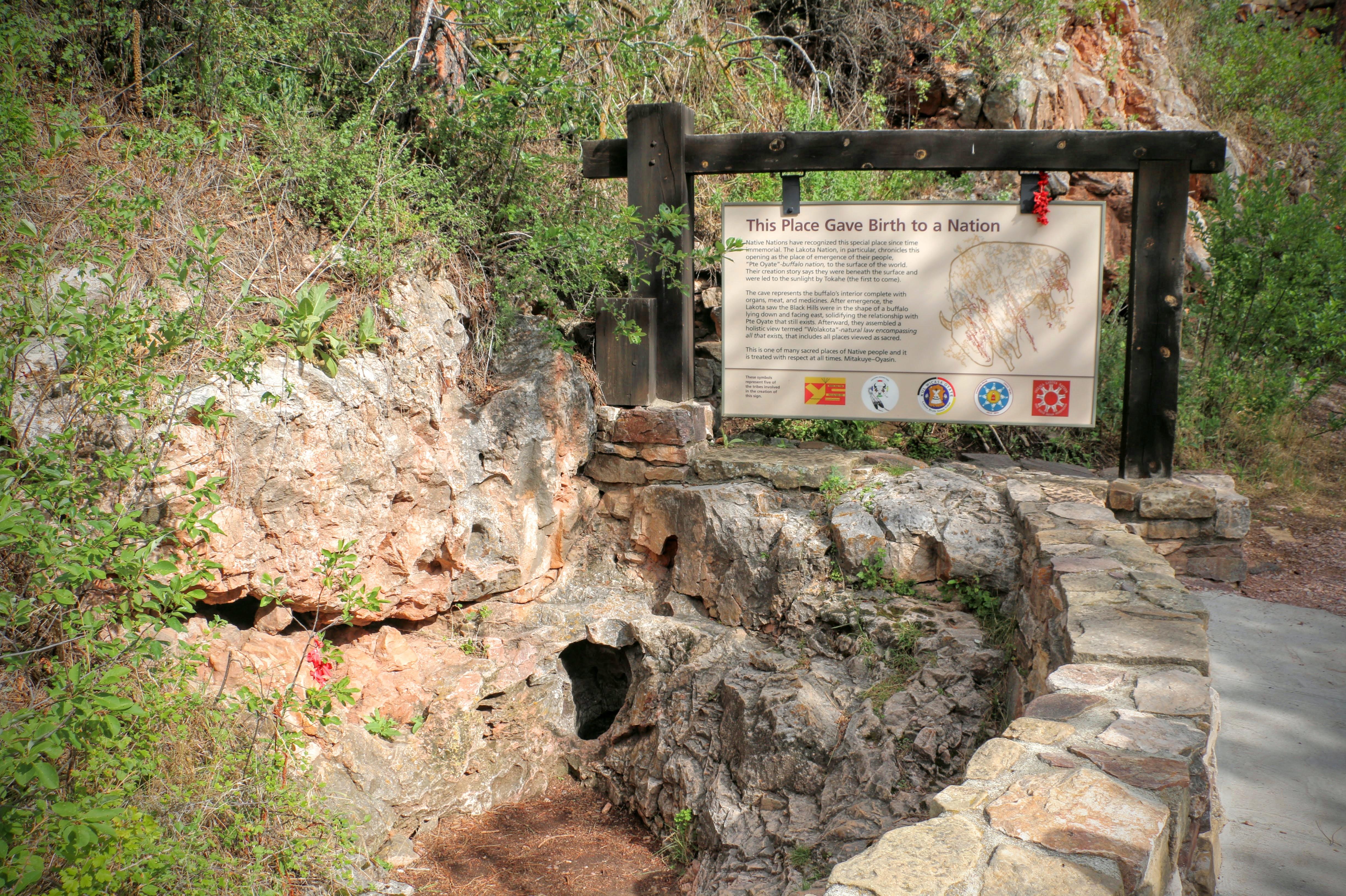 Informatie Wind Cave
