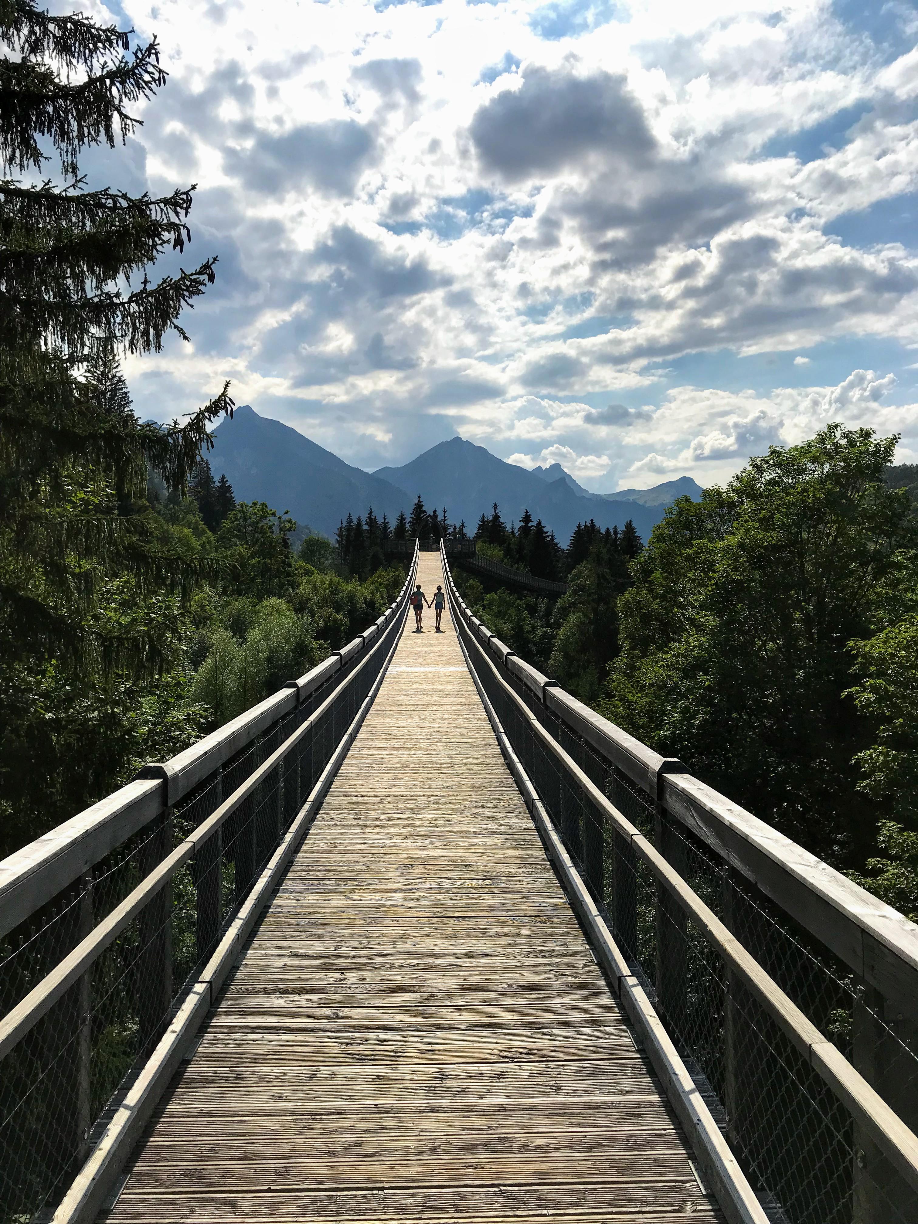 Baumkronenweg Fussen