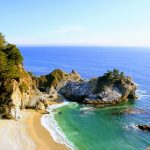 Julia Pfeiffer Burns State Park – McWay Falls