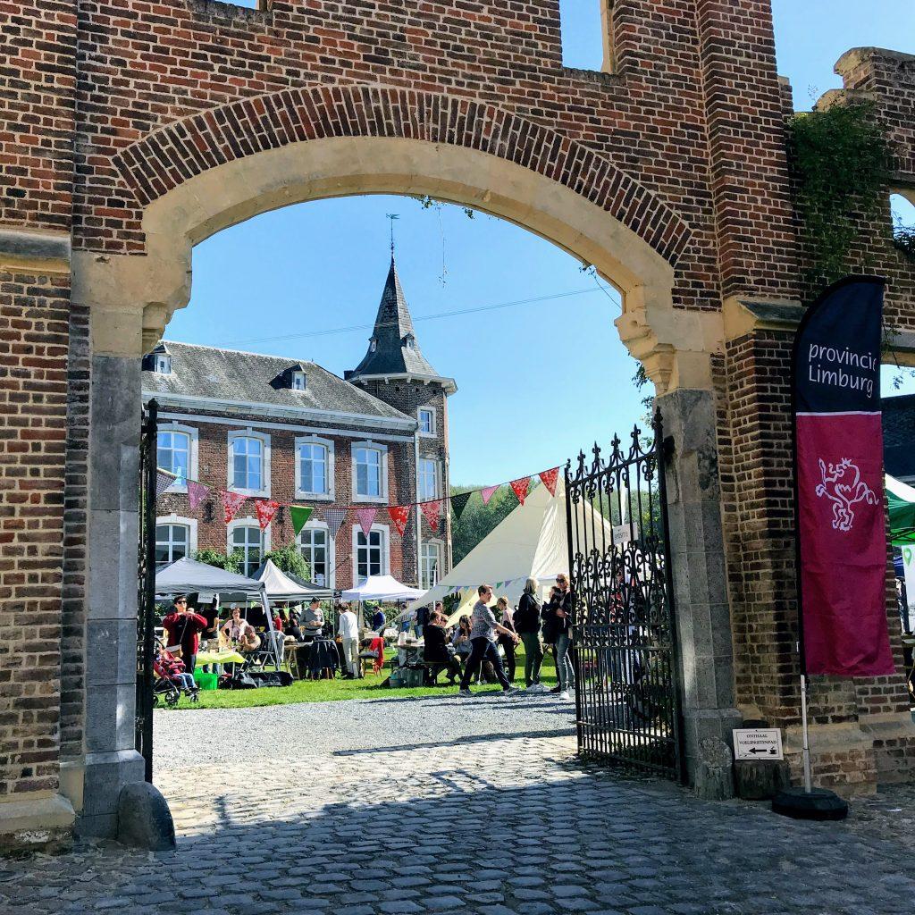 Vreucht van Eigen Bodem - Limburg