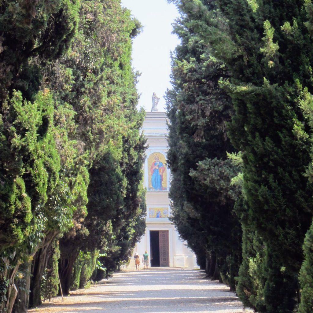 Het knekelhuis van Solferino