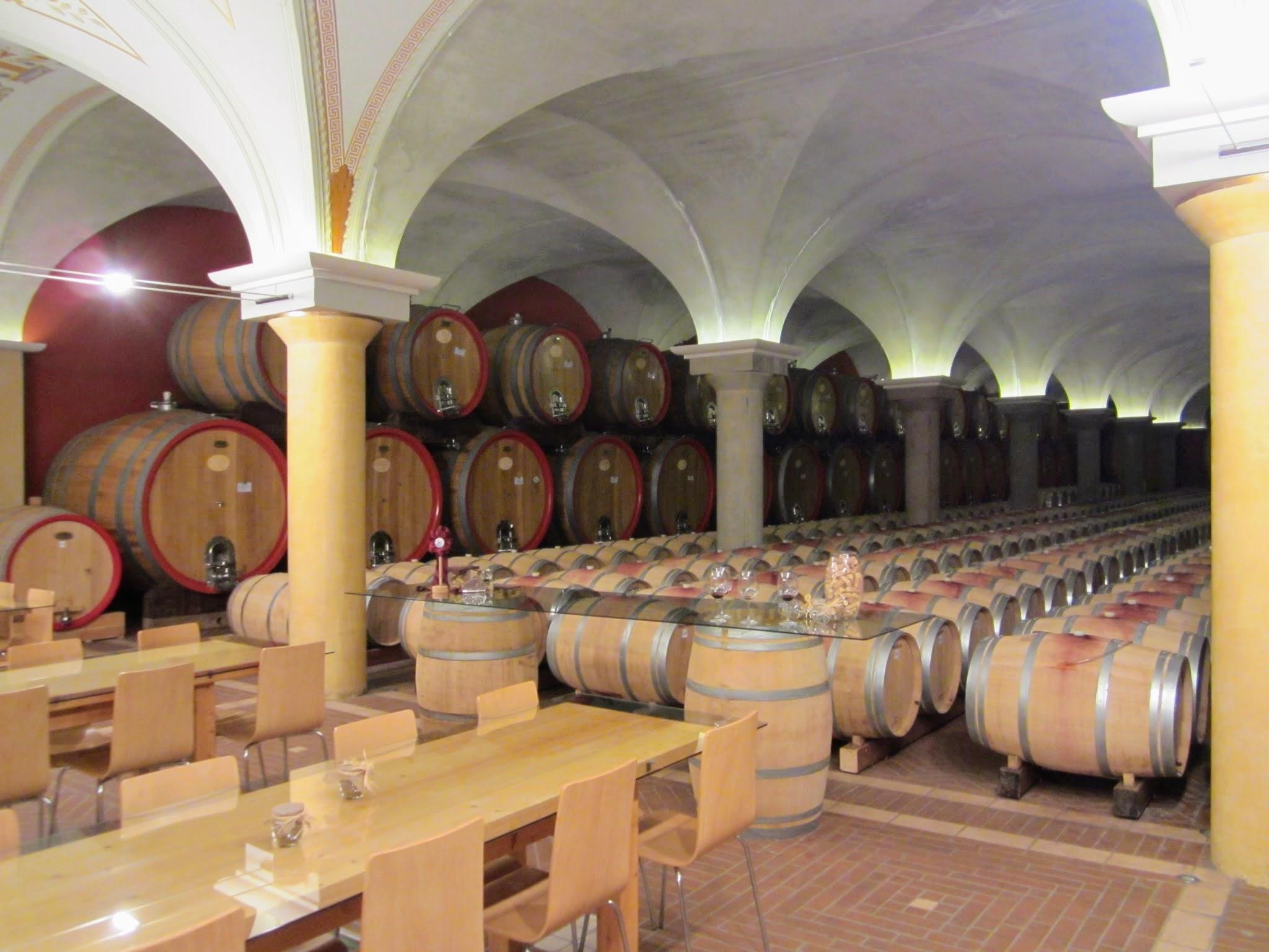 Wijnproeven aan het Gardameer