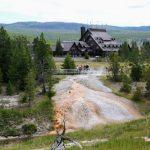 Yellowstone – waar overnachten?