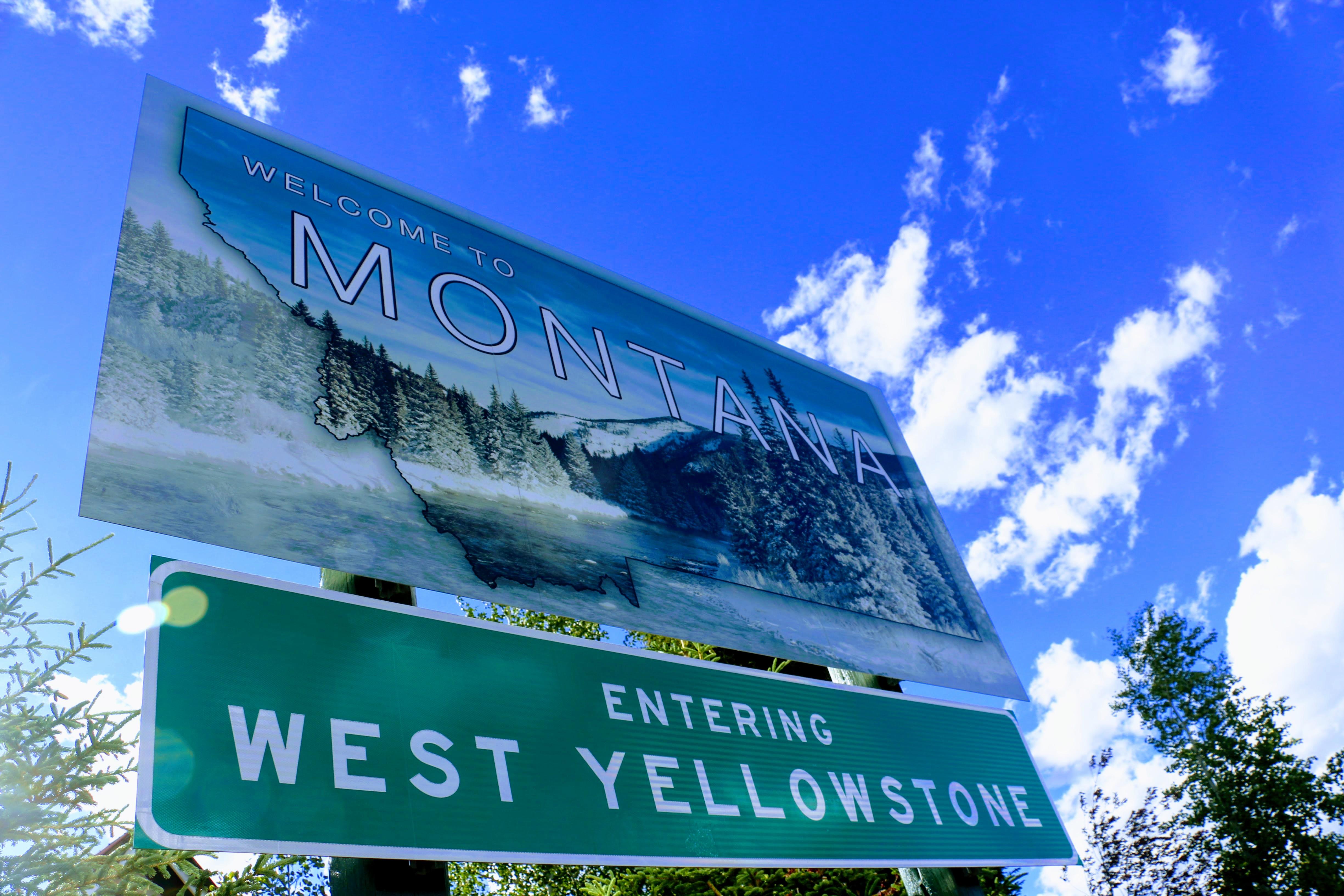 Overnachten in West Yellowstone