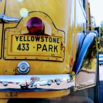 Historic Yellow Bus Tour – Yellowstone National Park