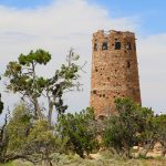 Desert View Watchtower – Grand Canyon National Park