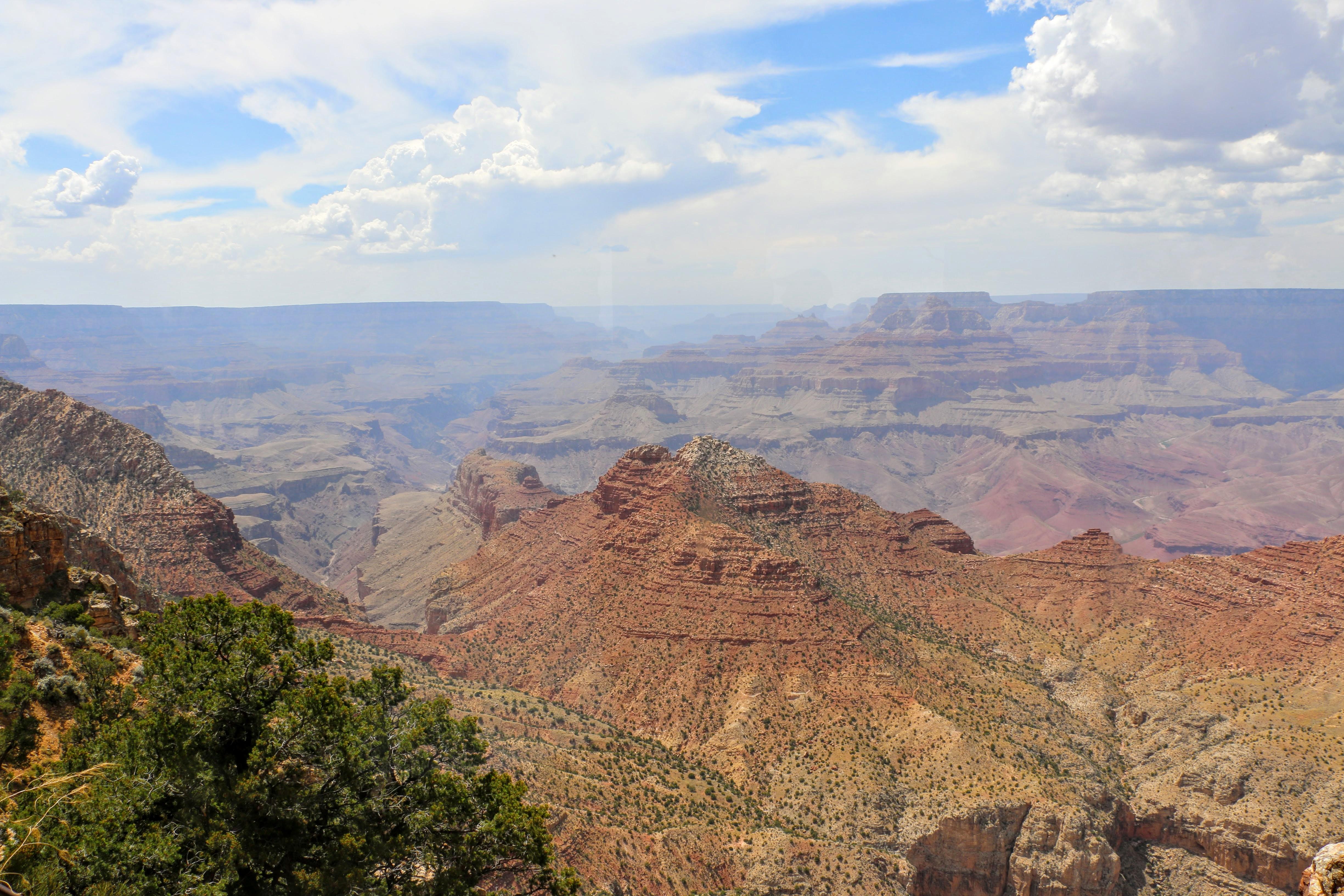 Uitzichtpunt Grand Canyon
