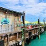 Sunset Pier – Key West in Florida