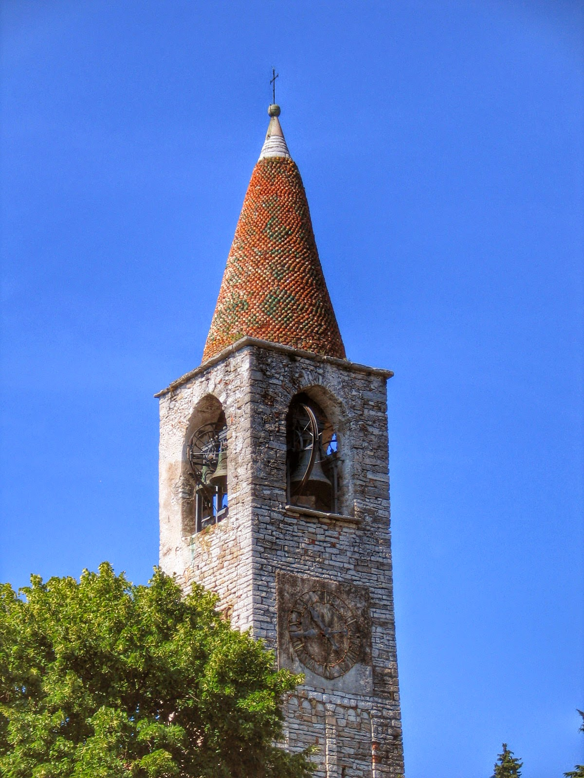 Kerkje van Tremosine