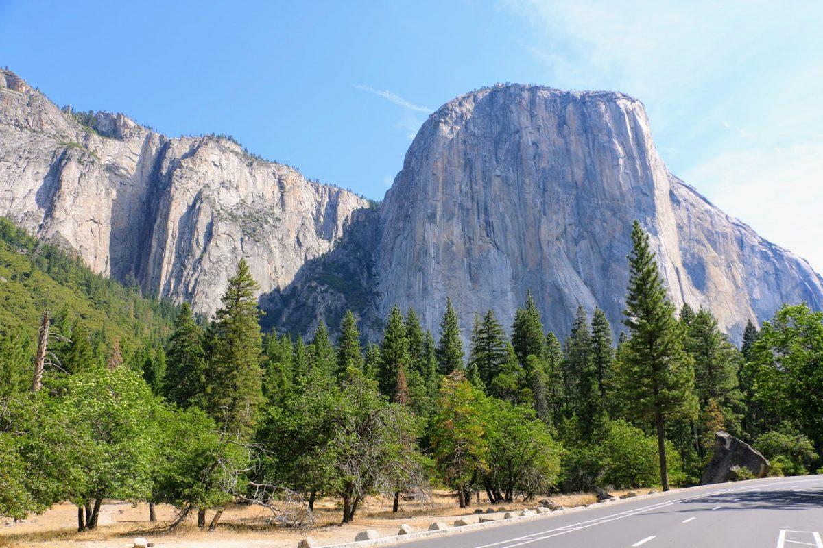 Hoeveel nachten in Yosemite