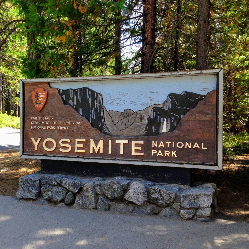 Yosemite - waar overnachten