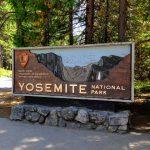Yosemite – waar overnachten?
