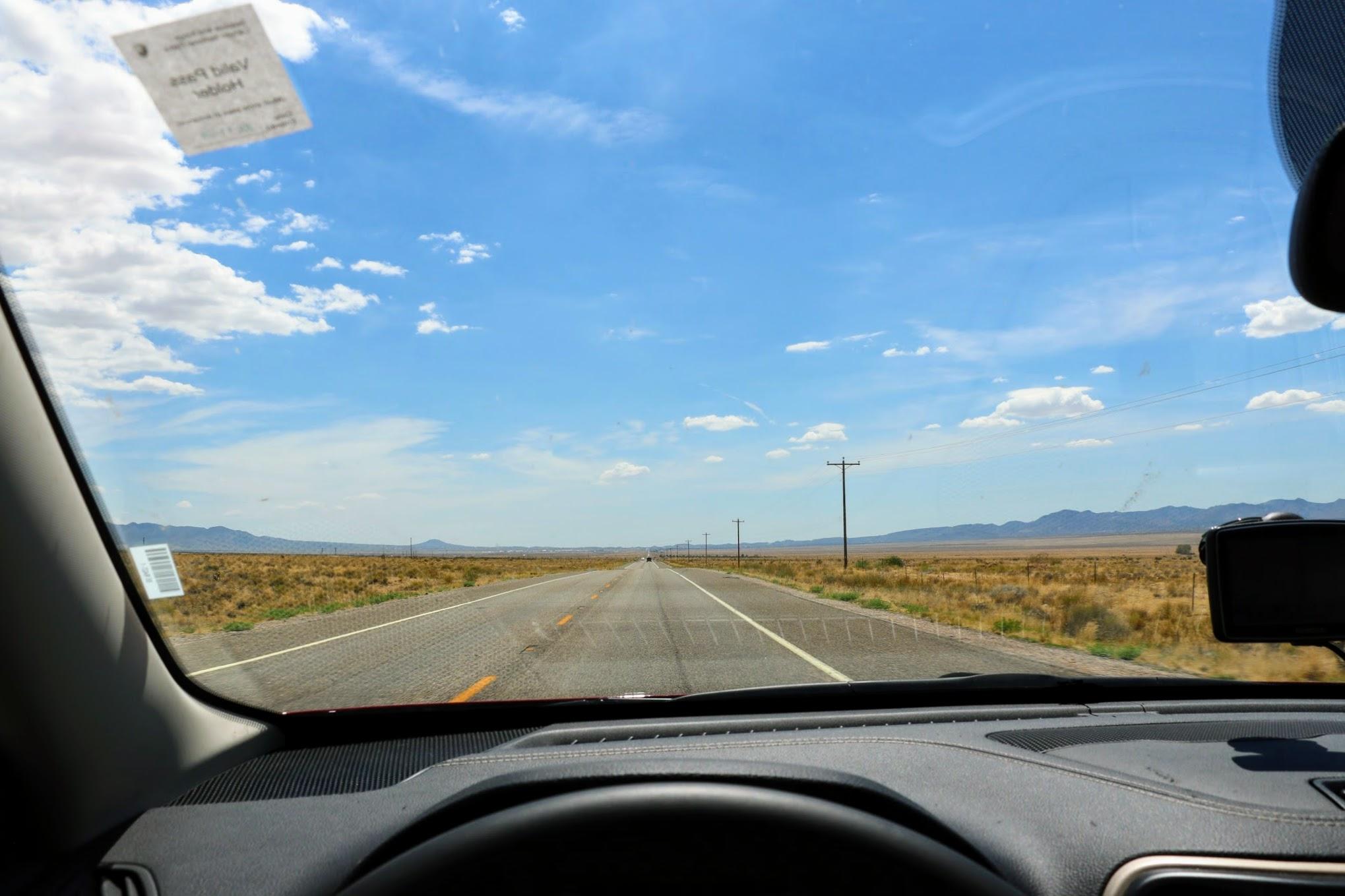 Een ritje over Route 66