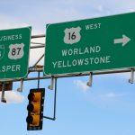 Rondreis West Amerika inclusief Yellowstone