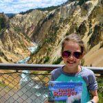 Junior Ranger – met je kids naar Amerika