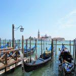 Gardameer naar Venetië met de auto