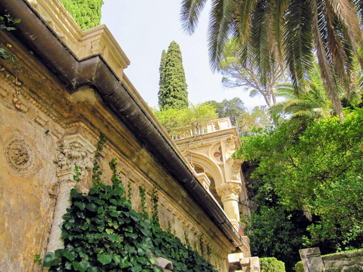 Villa op Isola del Garda