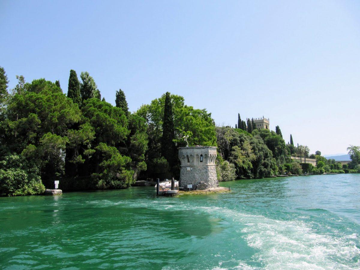 Isola del Garda bezoeken