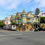 Haight-Ashbury in San Francisco