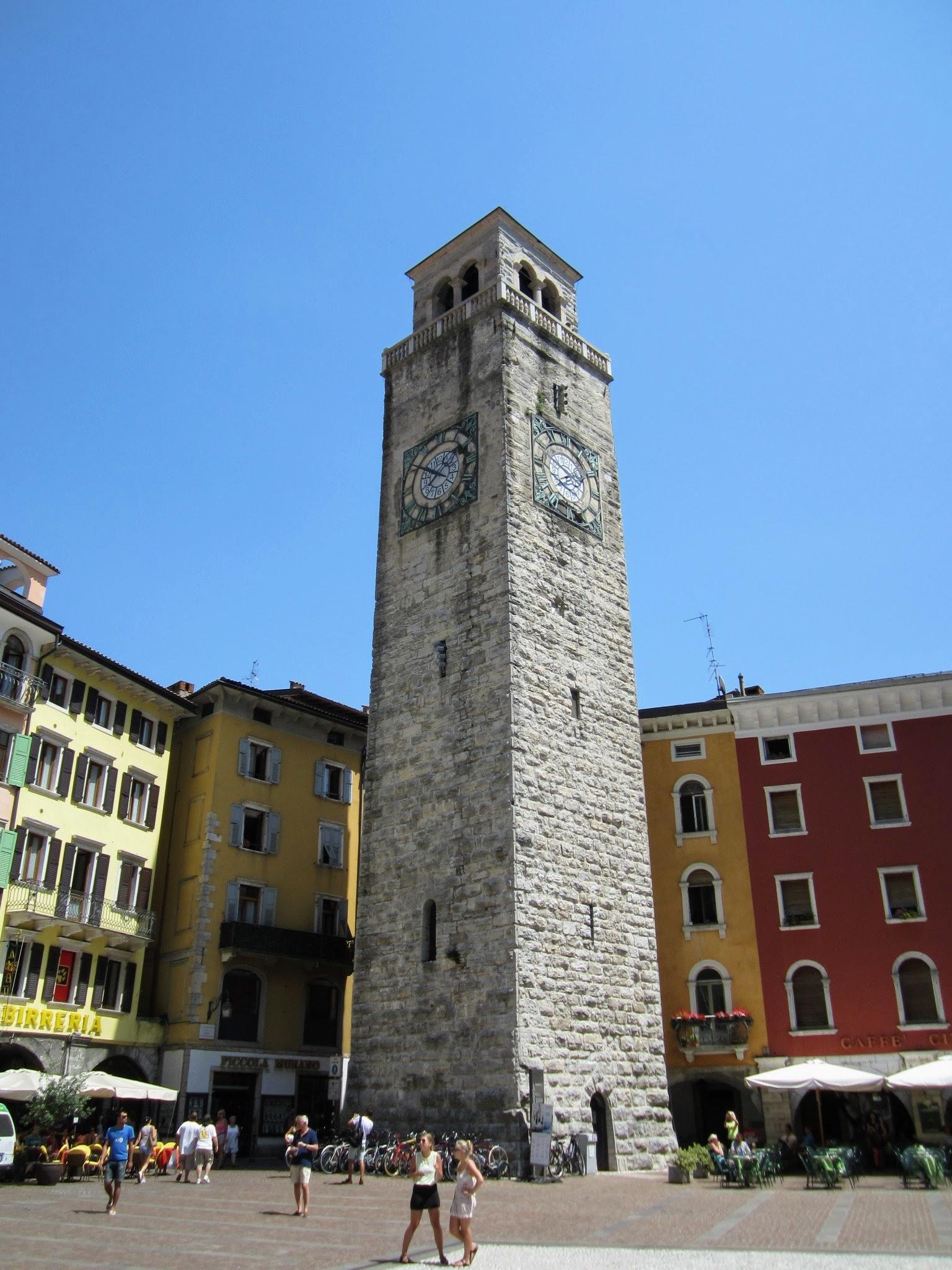 Torre Apponale (Riva Del Garda)